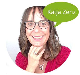 Katja Zenz Familienbeziehung